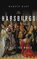 The Habsburgs Book