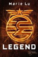 Legend (versione italiana)