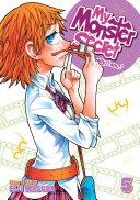 My Monster Secret Vol. 5 [Pdf/ePub] eBook