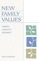 New Family Values