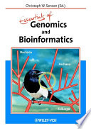 Essentials of Genomics and Bioinformatics Book