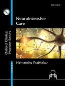 Neurointensive Care Book
