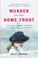 Pdf Murder on the Home Front Telecharger