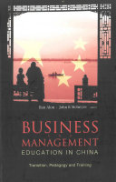 Pdf Business and Management Education in China Telecharger