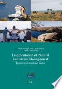 Fragmentation of Natural Resources Management