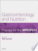 Gastroenterology   Nutrition
