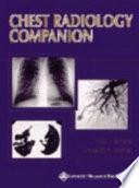 Chest Radiology Companion Book
