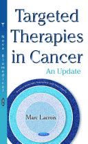 Targeted Therapies In Cancer Book PDF