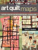 Art Quilt Maps Pdf/ePub eBook