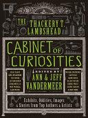 The Thackery T. Lambshead Cabinet of Curiosities [Pdf/ePub] eBook