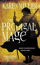 The Prodigal Mage Pdf/ePub eBook