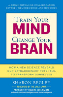 Train Your Mind, Change Your Brain Pdf/ePub eBook