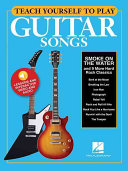 Teach Yourself to Play  Smoke on the Water    9 More Hard Rock Classics Book