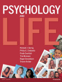 Psychology and Life