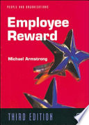 """Employee Reward"" by Michael Armstrong, Chartered Institute of Personnel and Development"