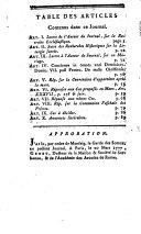 Journal ecclésiastique, ou Bibliothèque raisonnée des sciences ecclésiastiques
