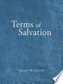 Terms of Salvation Pdf/ePub eBook