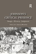 Johnson s Critical Presence