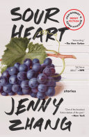 Sour Heart Pdf/ePub eBook