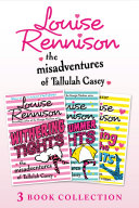 The Misadventures of Tallulah Casey 3-Book Collection: Withering Tights, A Midsummer Tights Dream and A Taming of the Tights