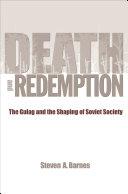 Death and Redemption Pdf/ePub eBook