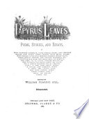 Papyrus Leaves