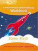 Books - Robin Hood | ISBN 9781405060158