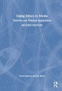 Doing Ethics in Media Book