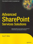 Advanced SharePoint Services Solutions ebook