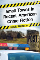 Small Towns in Recent American Crime Fiction Pdf