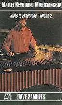 Mallet Keyboard Musicianship