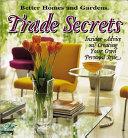 Trade Secrets Book PDF
