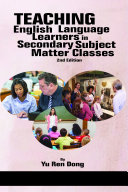 Teaching English Language Learners in Secondary Subject Matter Classes