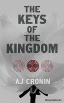 The Keys of the Kingdom Book