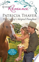 The Cowboy s Adopted Daughter