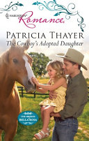 The Cowboy's Adopted Daughter Pdf/ePub eBook
