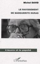 Pdf Le ravissement de Marguerite Duras Telecharger