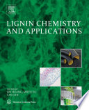 Lignin Chemistry And Applications Book PDF