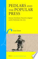 Pedlars and the Popular Press