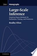 Large Scale Inference