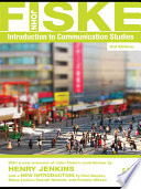 Introduction to Communication Studies