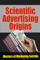 Scientific Advertising Origins