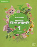 Primary Natural Science Level 1 Activity Book
