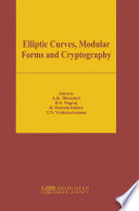 Elliptic Curves Modular Forms And Cryptography
