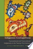 Indigenous Cosmopolitans