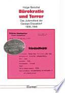 Bürokratie und Terror