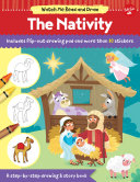 Watch Me Read and Draw  The Nativity