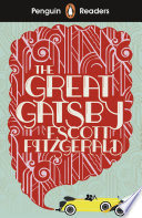 Penguin Readers Level 3  The Great Gatsby  ELT Graded Reader