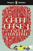 Penguin Readers Level 3: The Great Gatsby (ELT Graded Reader) Pdf/ePub eBook