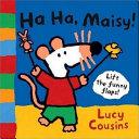 Ha Ha  Maisy  Book PDF